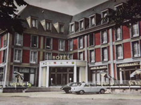 Abbeville de 1939 demain oukankoi - Office tourisme abbeville ...